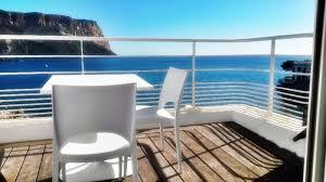 chambre vue sur mer les phares br vue mer hôtel de la plage mahogany site officiel