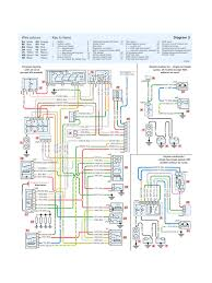 peugeot 206 wiring diagram peugeot wiring diagram gallery