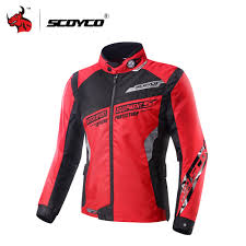 red motorcycle jacket online buy wholesale red racing jacket from china red racing