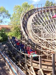 St Louis Six Flags Hours Six Flags St Louis 2013 Update Coaster101