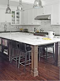 houzz kitchen islands with seating give up kitchen table for island seating no other inside eating