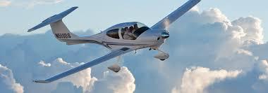 da40 xlt diamond aircraft