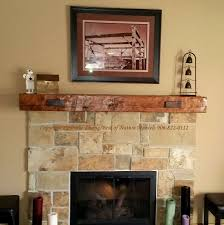 engaging reclaimed wood fireplace mantel shelf along along with an