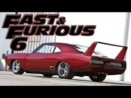 dodge charger 6 4 fast and furious 6 dodge charger daytona build forza 4