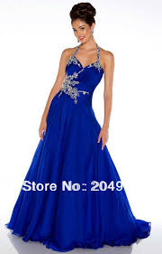 plus size evening dresses royal blue long dresses online