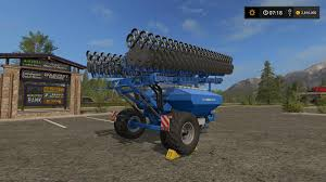 John Deere 7200 Planter by Lemkensolitair12 Potato Planter V1 0 0 1 For Fs17 Farming