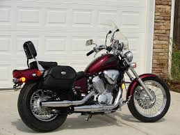 2006 honda shadow vlx deluxe photo and video reviews all moto net