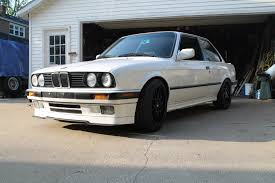 Bmw M3 1991 - 1991 bmw s50 swap u2014 elhart speed shop