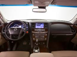 nissan trucks interior 2017 nissan armada interior united cars united cars