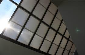 solar skylight shades