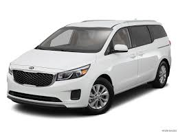 kia sedona expert reviews