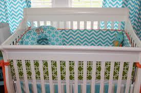 chevron baby bedding ideas decor u2014 jen u0026 joes design fashionable