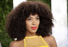 Styles To Wear While Transitioning To Natural Hair - black hair how to transition to natural hair thefashionspot