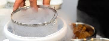 cours de cuisine moleculaire cours de cuisine aux ateliers grain de sel traiteur cuisine