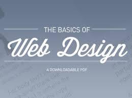 the basics of web design pdf career as a web devigner pinterest