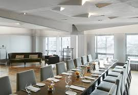 restaurant with private dining room photo gallery conrad new york conrad ny dining