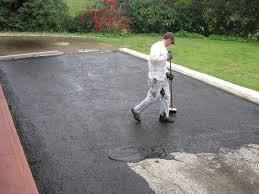 how much does it cost to seal an asphalt driveway angie u0027s list