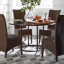Dining Room Tables Dining Room Furniture Bassett Furniture - Dining room sets round