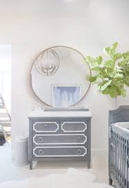 Cheap White Changing Table Mirror Changing Table Design Ideas