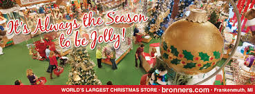 bronner u0027s christmas wonderland home facebook