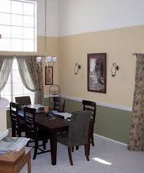 outstanding dining room moulding images best image engine