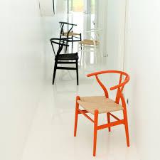 hans wegner wishbone chair wegner ch24 wishbone chair online