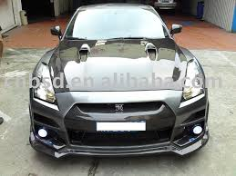 Nissan Gtr 350z - nissan gtr carbon hood nissan gtr carbon hood suppliers and