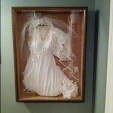 wedding dress shadow box wedding dress shadow box gown and dress gallery