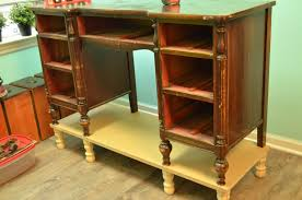 how to make a kitchen island out of base cabinets uk diy kitchen island from a desk create and babble