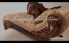 Marge Carson Bedroom Furniture by Italian Furniture Chaise By Savannah Collections Marge Carson
