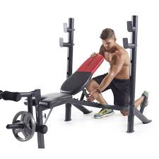 Weight Bench Leg Exercises Weider Pro 345 Mid Width Weight Bench Academy