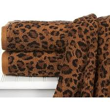 Cheetah Print Bathroom by 58 Best Animal Print Images On Pinterest Animal Prints Leopard