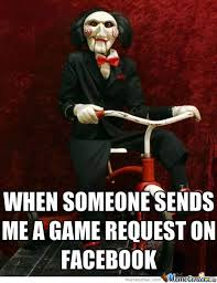 Do You Want To Play A Game Meme - i wanna play a game by ted willette 9 meme center