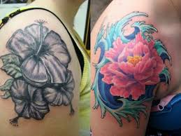 for tattoos uk colored flower tattoos design and tattoo body art