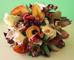 Wedding Flowers In October 48 Best Calla Lily Bouquets Images On Pinterest Bridal Bouquets