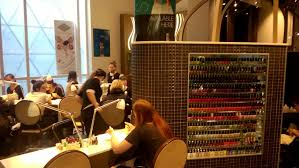 goddess of nails and beauty emporium manicure beauty