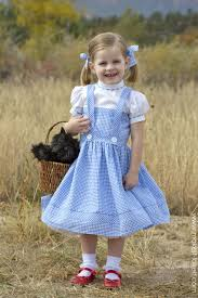 Dorthy Halloween Costumes Diy Dorothy Costume Wizard Oz Love
