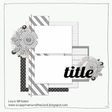 3036 best scrapbooking images on pinterest scrapbooking layouts