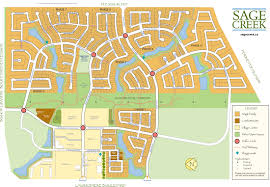 sage creek build your new qualico home in community map idolza