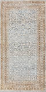 antique shabby chic khotan rug 50154 by nazmiyal