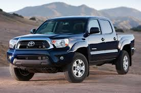 nissan pickup 2013 toyota tacoma regular cab to be dropped for 2015 truck trend