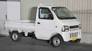 suzuki carry truck file suzuki carry 003 jpg wikimedia commons