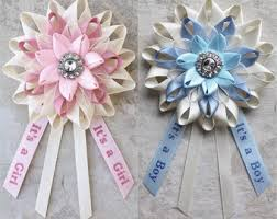 Mom To Be Corsage Mom To Be Badge Etsy