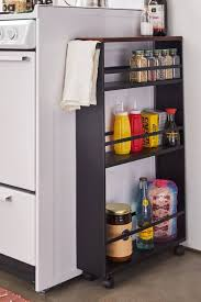 slim wall mounted kitchen cabinet 45 best small kitchen storage organization ideas and