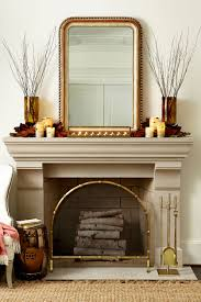 Decorating A Mantle Decorating A Mantel For Fall And Christmas How To Decorate