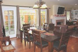 dining room new dining room with french doors home decor color