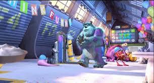 monsters laugh floor pixar wiki fandom powered wikia