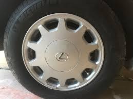 lexus wheels paint code diy ls400 stock rims refresh for 40 paint guide rattle can rims