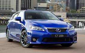 lexus sport sedan 2012 lexus ct 200h f sport 2012 widescreen exotic car picture 01 of 4