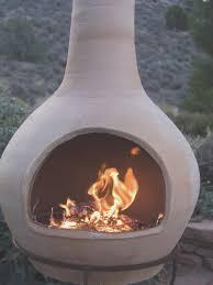 chiminea outdoor fireplace fireplace ideas